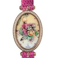 MEISSEN JOALLERIE styled time | BASELWORLD