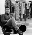 designer THAKOON SCATTER MY ASHES AT BERGDORF'S