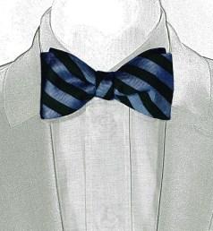 MAISON F bowties | FashionDailyMag