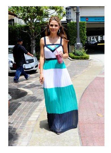Maria Menounos MILLY BR | FashionDailyMag