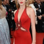 georgia may jagger cannes film festival electrolux   fashiondailymag
