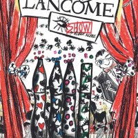 Alber Elbaz for Lancôme makeup