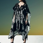 BCBG Max Azria Resort 2014 fashiondailymag selects 13