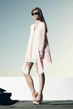 BCBG Max Azria Resort 2014 fashiondailymag selects 2