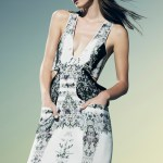 BCBG Max Azria Resort 2014 fashiondailymag selects 6