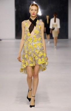 Christian Dior Resort 2014 fashiondailymag 7