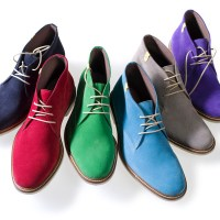 Guys Shoes Shine At Floris van Bommel