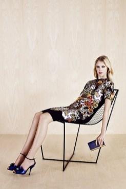 Fendi Resort 2014 fashiondailymag selects 14