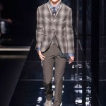 John Varvatos Menswear Spring 2014 fashiondailymag selects 2
