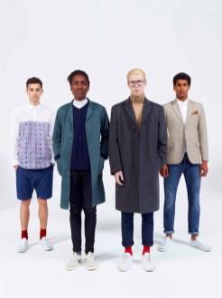 Mr. Porter LCM Designers agi and sam fashiondailymag selects 10