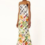 Oscar de la Renta Resort 2014 fashiondailymag selects 11