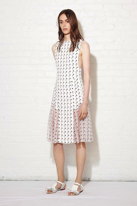 Thakoon Resort 2014 fashiondailymag selects 4