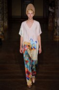 WALTER VAN BEIRENDONCK menswear spring 2014 fashiondailymag sel 25