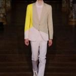WALTER VAN BEIRENDONCK menswear spring 2014 fashiondailymag sel 3