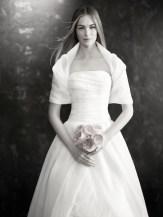 WHITE vera wang bridal fall 2013 FashionDailyMag sel 4