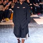 yohji yamamoto | fashiondailymag 21