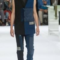 Dior Homme spring 2014