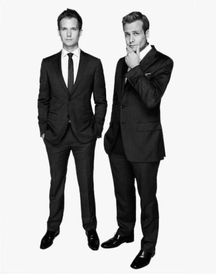 suits meets birchbox
