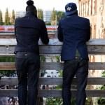 g-star spring 2014 street etiquette | fashiondailymag