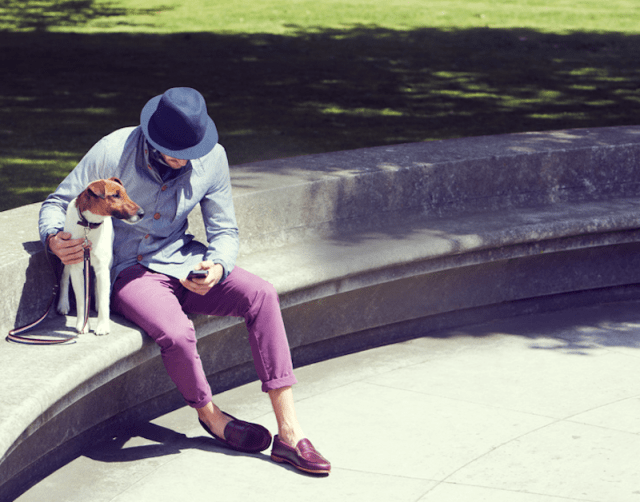 DOGS MR PORTER fashiondailymag sel 2