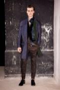 HAIDER ACKERMANN menswear spring 2014 fashiondailymag sel 5