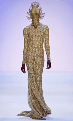 IRENE LUFT berlin fashion week sel 7