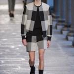 NEIL BARRETT menswear spring 2014 fashiondailymag sel 16