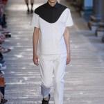 NEIL BARRETT menswear spring 2014 fashiondailymag sel 8