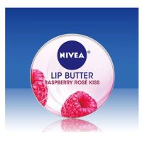 summer beauty: Nivea Lip Butter