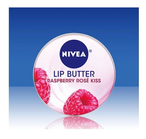 NIVEA lip butter summer care FashionDailyMag