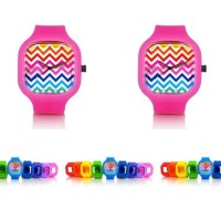 Watches with a rainbow for All