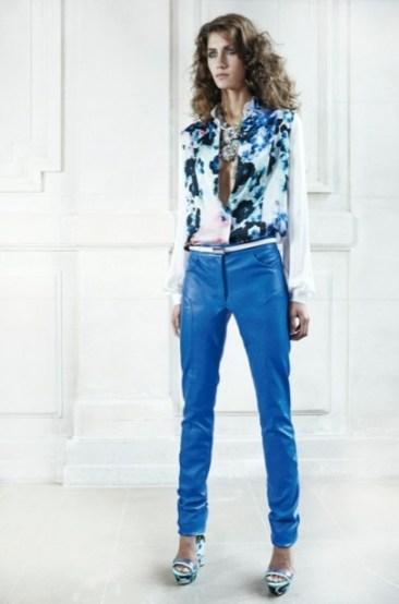 AZZARO PRE SPRING 2014 fashiondailymag sel 11