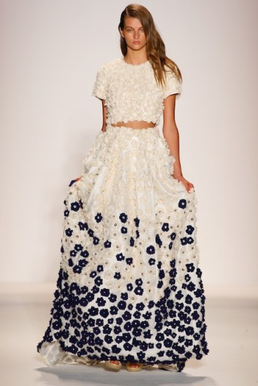 NOON BY NOOR spring 2014 NYFW FashionDailyMag sel 4
