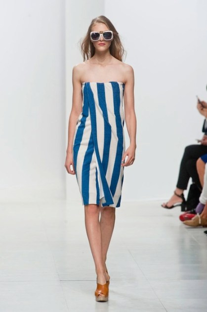 CHALAYAN Spring 2014 fashiondailymag sel 1