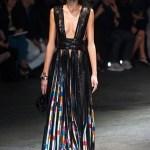 Givenchy spring 2014 FashionDailyMag sel 11