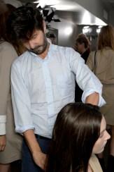 REDKEN GUIDO Bottega Veneta hair Spring 2014 fashiondailymag sel 1