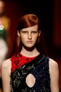 REDKEN Prada hair Spring 2014 fashiondailymag sel 13