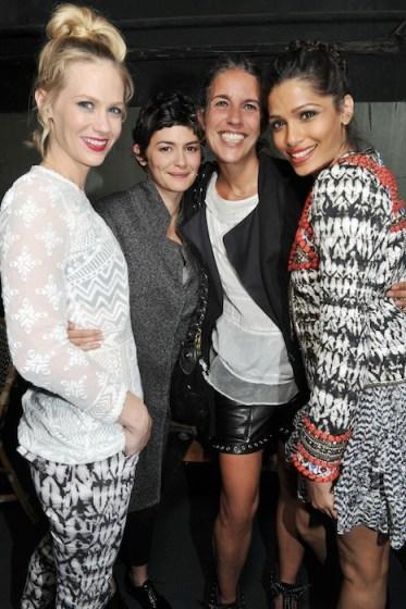 CLEMENT CHABERNAUD HM celebrates Isabel Marant Paris FashionDailyMag 5