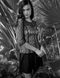 KAREN HARMAN Spring 2014 fashiondailymag sel 25 copy