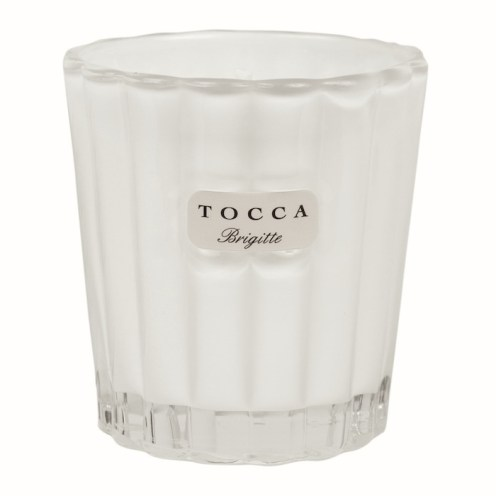 Brigitte Candelina from Tocca FashionDailyMag gifts under 25