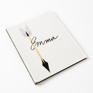EMMA SPIRAL notebook Kate Spade FashionDailyMag gifts 25