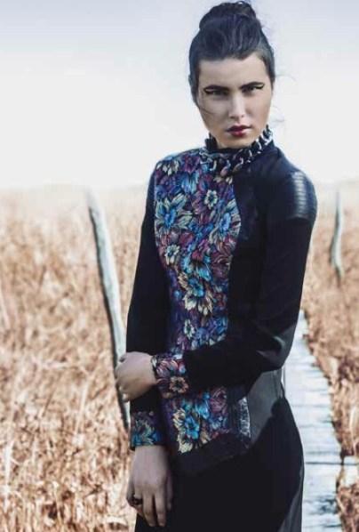 LAURUS BY OLGA LAVRINENKO BFW fashiondailymag sel 1