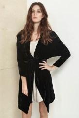DATURA Silk Velvet Capsule Collection fashiondailymag sel 1