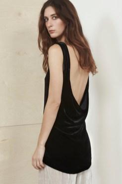 DATURA Silk Velvet Capsule Collection fashiondailymag sel 2