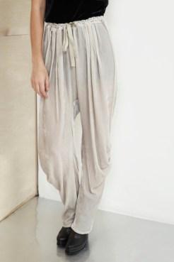 DATURA Silk Velvet Capsule Collection fashiondailymag sel 3