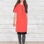 NOON BY NOOR Pre Fall 2014 fashiondailymag Look 13