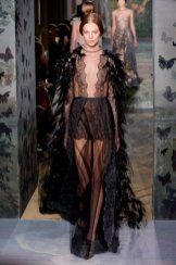 VALENTINO Couture Spring 2014 fashiondailymag sel 2