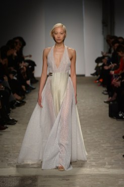 VIONNET Couture Spring 2014 fashiondailymag sel 10