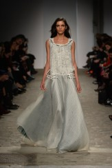 VIONNET Couture Spring 2014 fashiondailymag sel 9