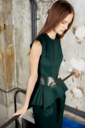 VIONNET PRE-FALL 2014 fashiondailymag sel 17A